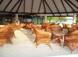 Fun Island Resort - reštaurácie