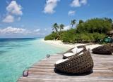 Hideaway beach rezort Maledivy
