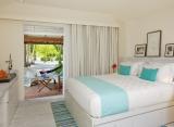 Holiday Inn Kandooma - plážová vila