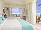 Holiday Inn Kandooma - vodná vila