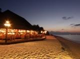 Holiday Island resort - Reštarurácie