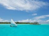 Holiday Island resort - Laguna