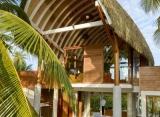 Kandolhu island - duplex vila