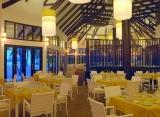 Reštaurácia Hanifarubay, Kihaa