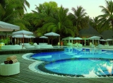Bazén, Kihaa Maledivy