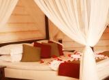 Komandoo Island Resort - Vodná vila