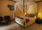 Kuredu Island resort - Izba v plážovom/zahradnom bungalove