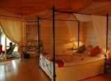 Kuredu Island resort - Izba v plážovej vile Koamas