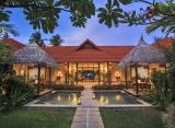 Kurumba Maldives - Kráľovská rezidencia