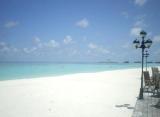 Paradise Island, Maledivy