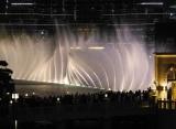 Spievajúca fontána Dubaj