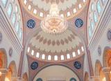 Veľká mešita, Muškat, Omán