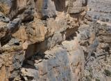 Pohorie Jebel Akhdar, Omán