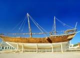 Loď, Omán