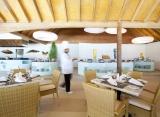 Maafushivaru - reštaurácia