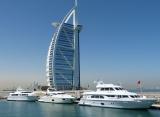 Hotel Burj Al Arab, Dubaj