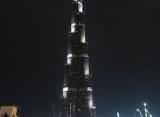 Burj Khalífa - Dubaj