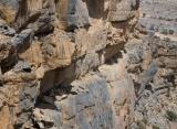 Jebel Shams - Omán