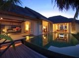ocean house s bazénom