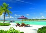 Naladhu pláž