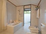 Paradise Island resort - Kúpeľňa