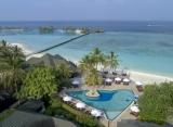 Paradise Island resort -  bazén