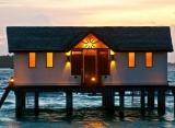 Reethi beach rezort - Vodná vila
