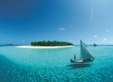 Reethi Island resort