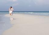 Royal Island - Pláž Royal Island Resort