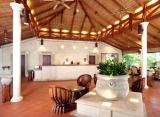 Recepce Royal Island Resort