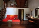 Soneva Fushi - Crusoe vila, izba