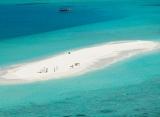 Soneva Fushi - Piesočný ostrov