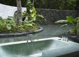 Soneva Fushi -Vila suite a Tree house