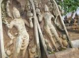 Anuradhapura, Srí Lanka