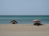 Pláž v Trincomalee, Srí Lanka