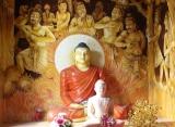 Buddha Nagedeepa Jaffna