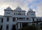 knižnica v Jaffne