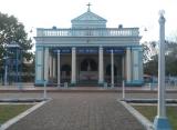 katolický kostol v Madu