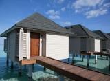 Summer Island Village - vodná vila