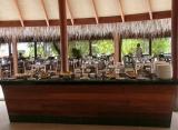 Summer Island Village - reštaurácia