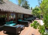 Summer Island Village - bar
