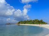 Sun Aqua Villa Reef - Pláž