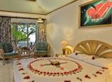Sun Island resort - Izba v bungalove superior