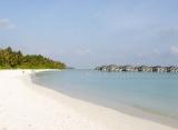 Sun Island resort - Vodné bungalovy