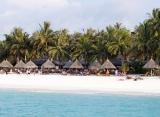 Pláž Sun Island Resort
