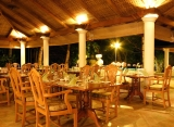 Reštaurácia Sun Island Resort