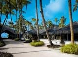 Velaa Private Island - recepcia