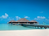 Velaa Private Island - SPA