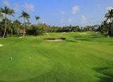 Velaa Private Island - golfová akademia