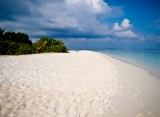 pláž-Velidhu Island Resort